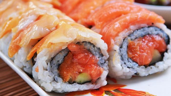 Makanan Jepang yang Mudah dibuat
