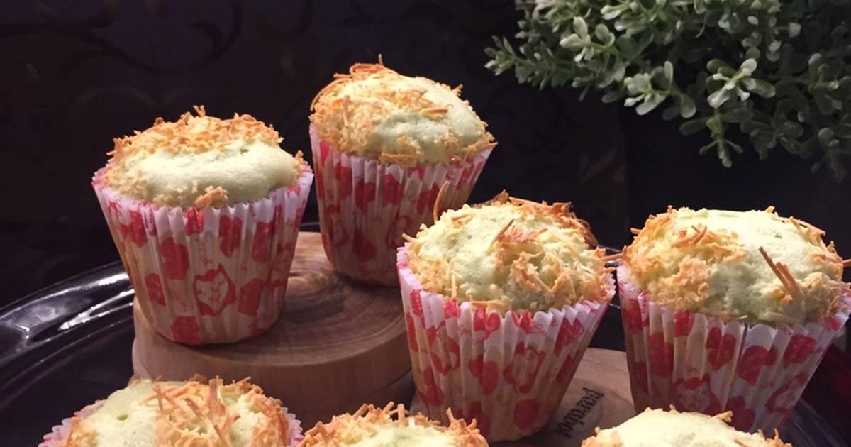 Resep Cupcake Sederhana
