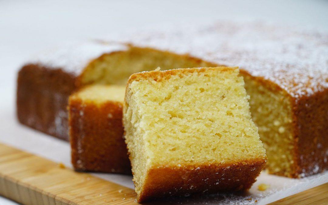Resep Butter Cake Yang Mudah Enak dan Lembut