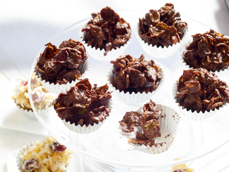 Cara Membuat Kue Coklat
