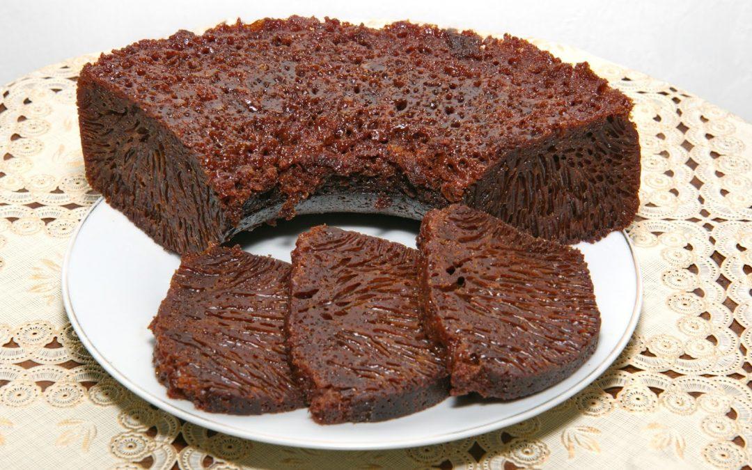 Cara Membuat Kue Karamel Enak dan Tips Agar Lembut dan Tidak Gosong