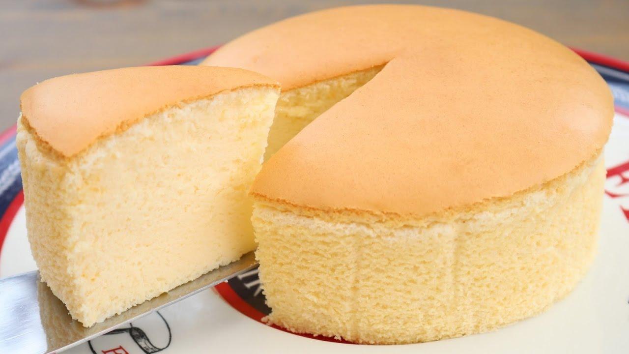 Cara Membuat Kue Keju