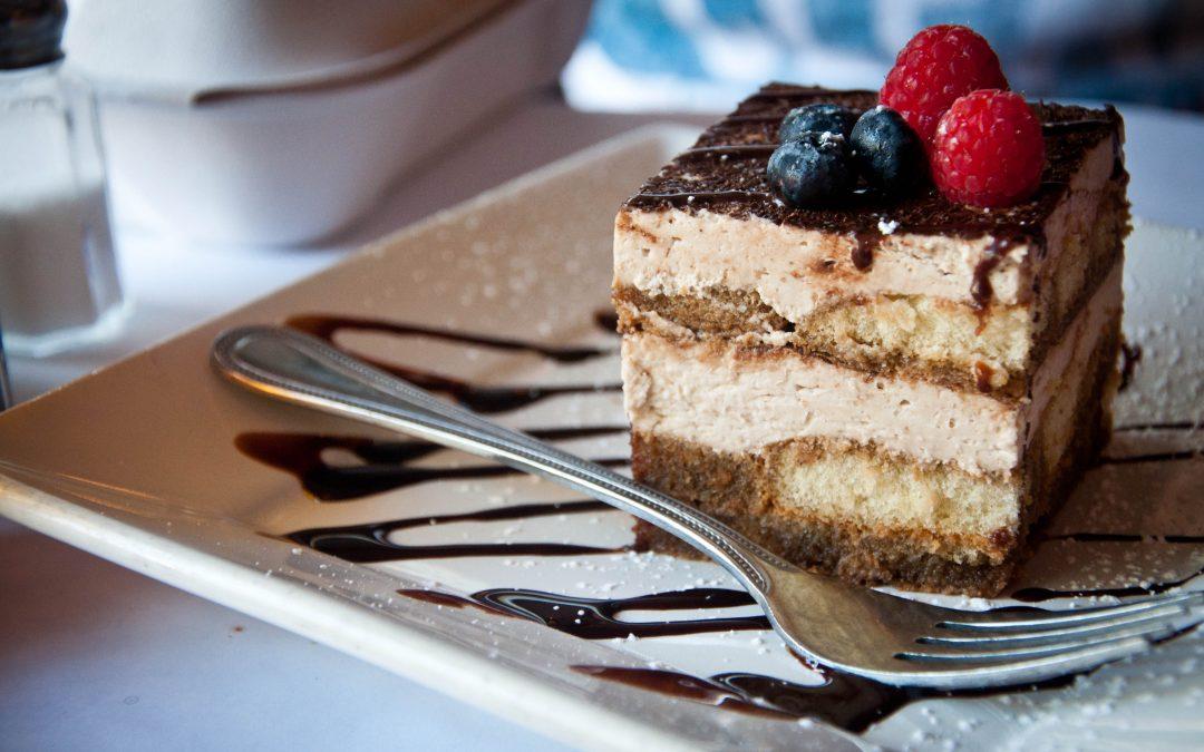 Cara Membuat Tiramisu Cake Lembut dan Lezat