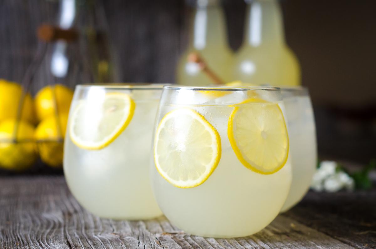 Lemonn squash