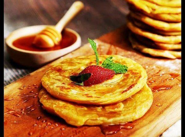 Cara Membuat Roti Maryam Lembut dan Berlapis Cocok Untuk Bisnis