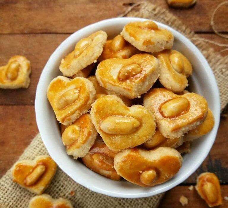Cara Membuat Kue Kacang