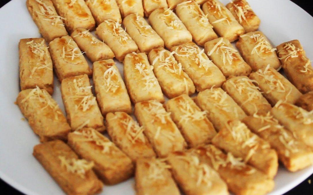 Cara Membuat Kue Kering yang Renyah dan Mudah