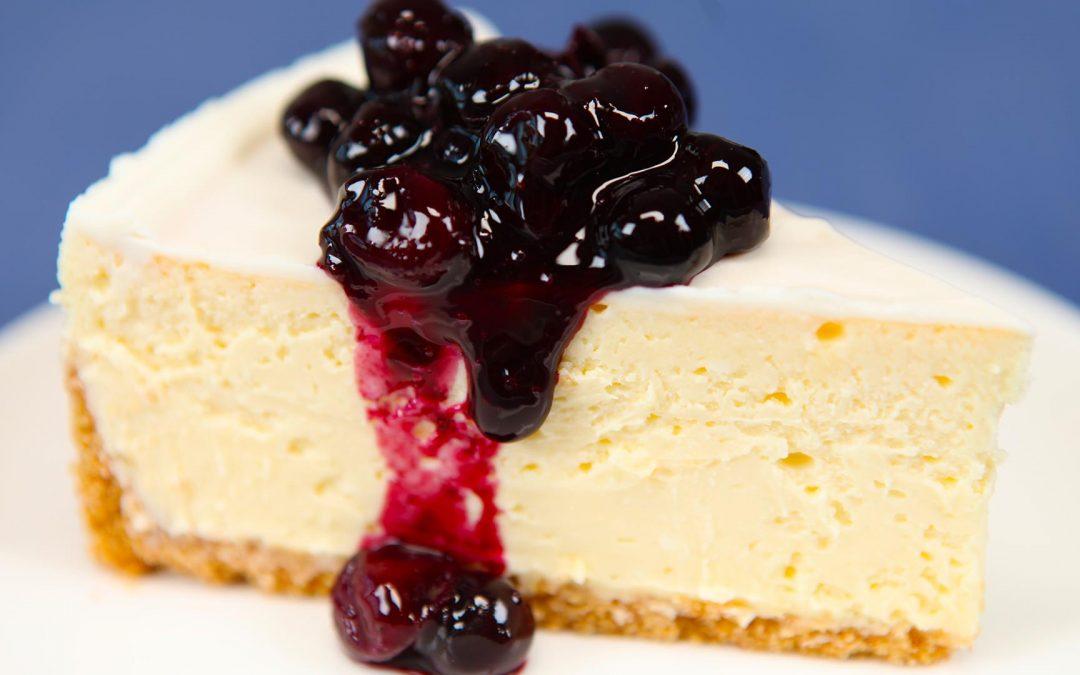 Cara Membuat Kue Keju yang Enak dan Mudah Cara Membuatnya