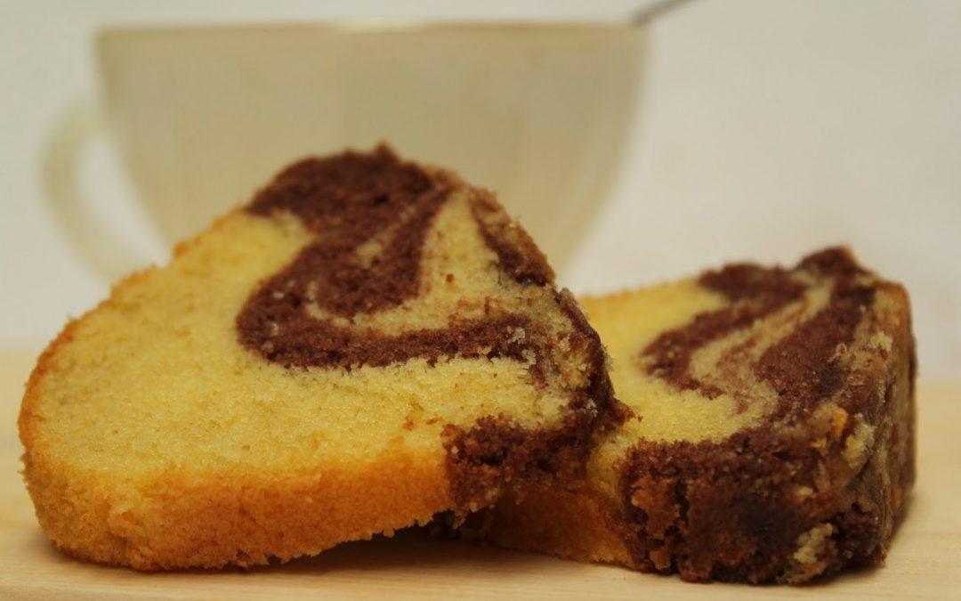 Resep Cake Marmer Terenak dan Lembut yang Simpel