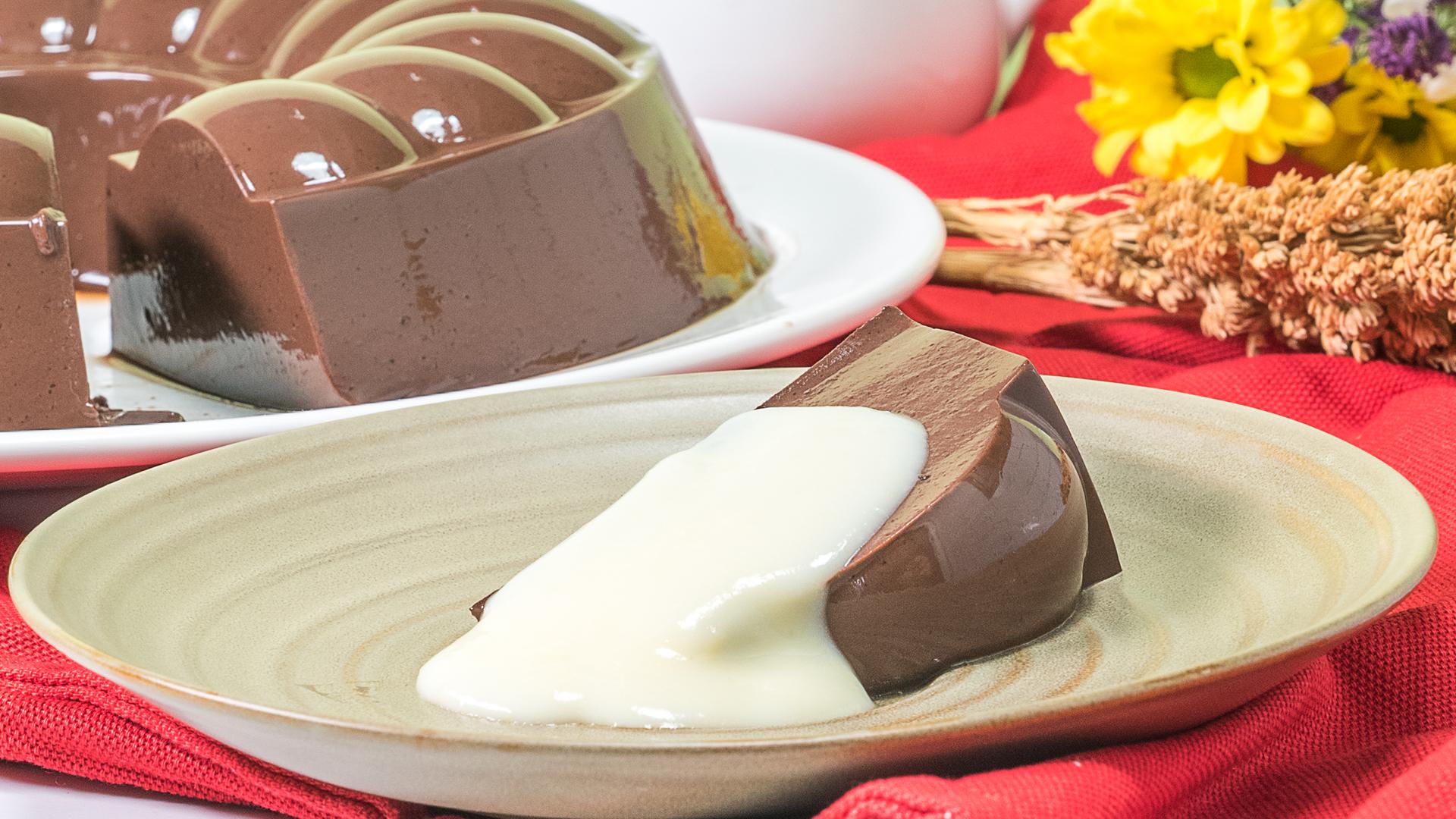 Resep Puding Susu Karamel Dalam Botol - Recipes Blog b