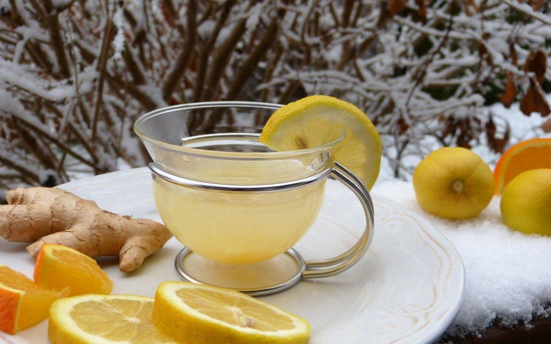 8 Cara Membuat Lemon Squash Sehat dan Segar